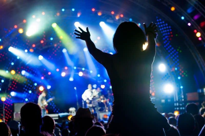 10 Upcoming Music Festivals in Australia