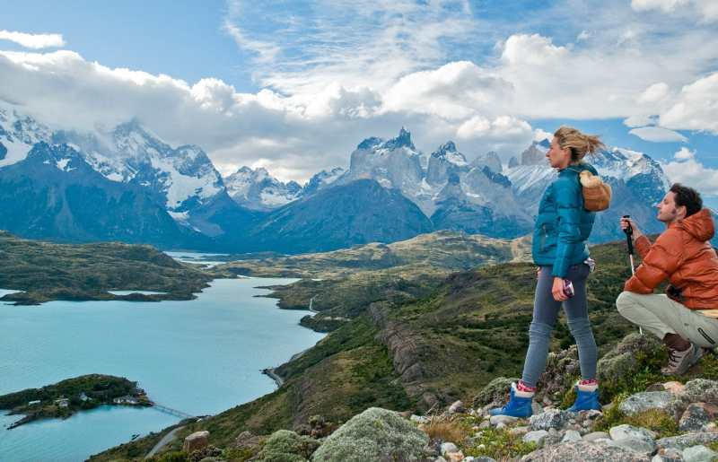 Win an 11-Day Adventure in Chile