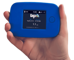 wireless pocket wifi to have internet when you travel
