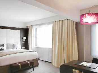hotels in brussels Hotel Sofitel Brussels Le Louise Luxury Hotel