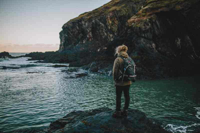 Become location independent and work from anywhere
