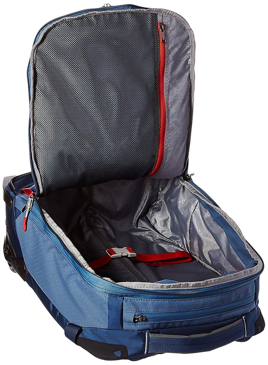 Eagle Creek Load Warrior, the perfect carry-on for anyone.