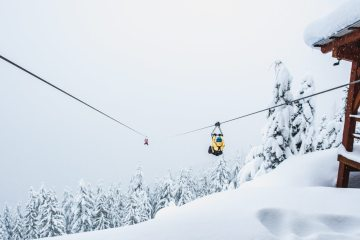 9 Winter Adventures to Have This Summer (Because Winter Can Be More Fun)