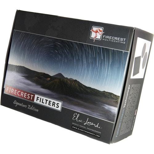 Formatt Hitech 100mm nd Filters