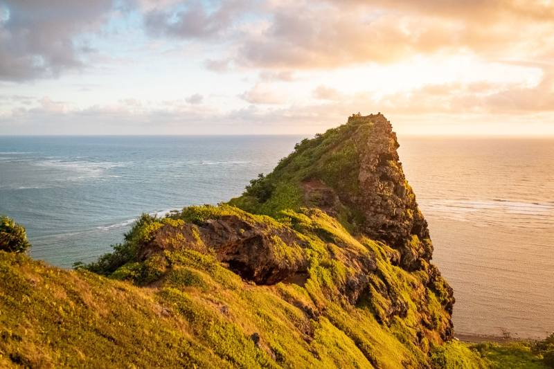 How to Spend 2 Weeks in Oahu
