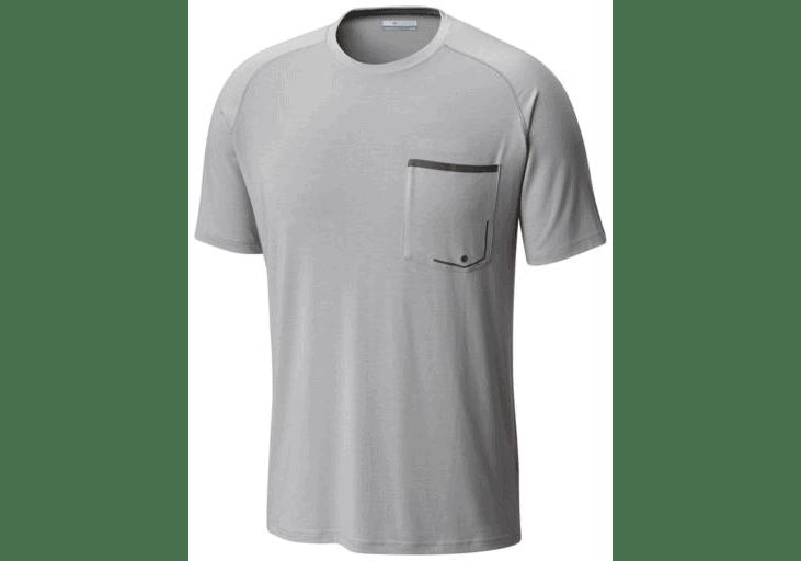 Men's Columbia tshirt