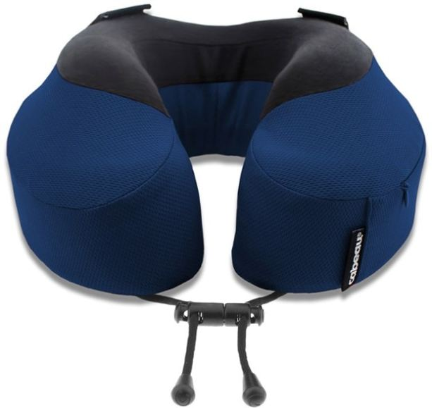The Cabeau Evolution S3 Neck Pillow would make the perfect travel gift for her