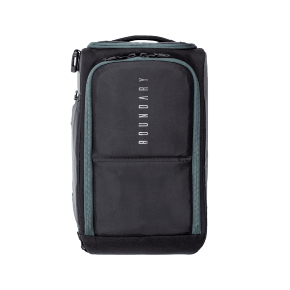 Boundary Supply Prima w/ MK-1 Case