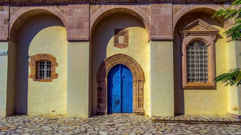 saharna monastery moldova