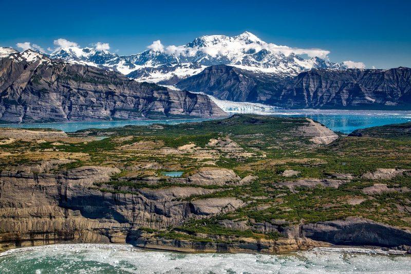 Wrangell-St. Elias National Park and Preserve