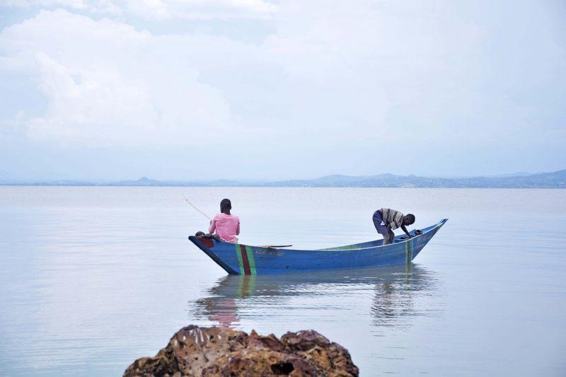 Jinja & Lake Victoria