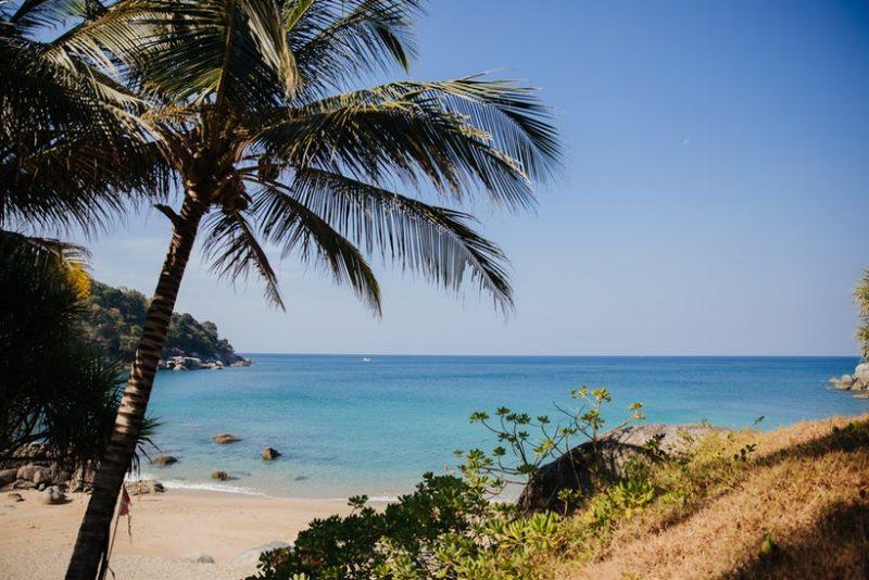 Kata & Karon beach