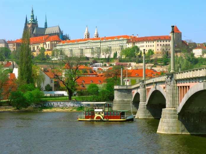 Prague-tour