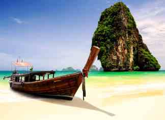 THAILAND-BEACHES