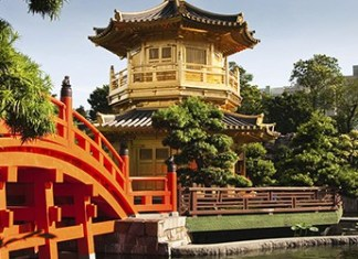 best temples in hong kong