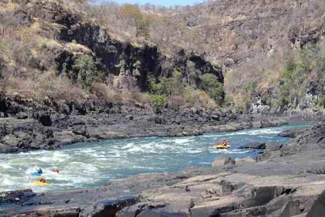 river zambezi