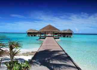 3 day maldives itinerary