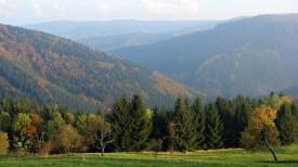 Beskydy Mountains, Czech Republic
