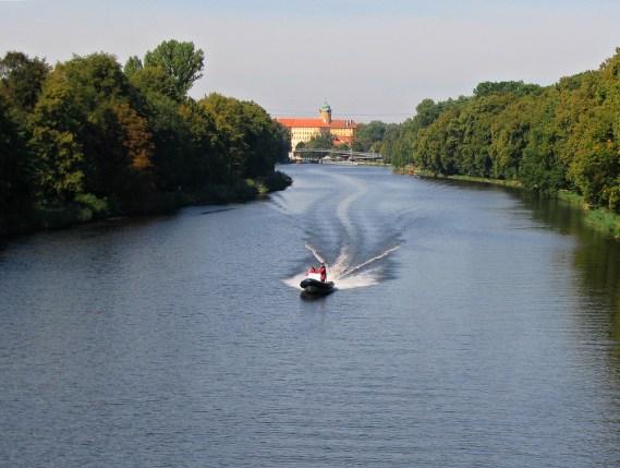 Podebrady, Czech Republic