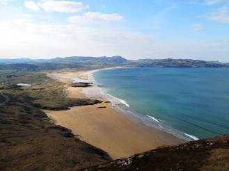 Fanad Head Beach, County Donegal, Ireland