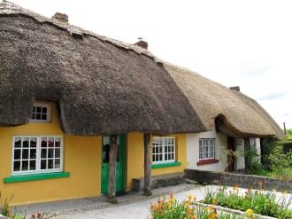 Adare, County Limerick, Ireland