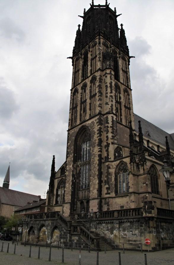 Salvatorkirche, Duisburg