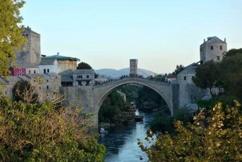 Old Bridge, Mostar