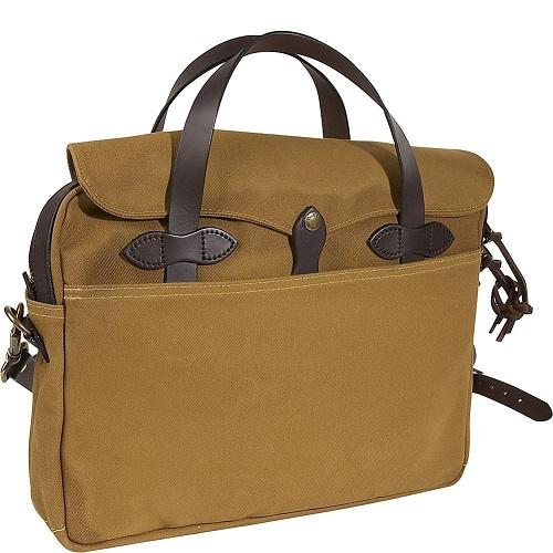 Filson Original Briefcase Review