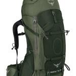 Osprey Aether AG Green