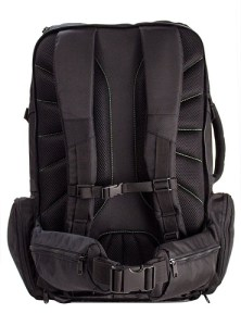 Tortuga Backpack Back