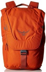 Osprey FlapJack Orange
