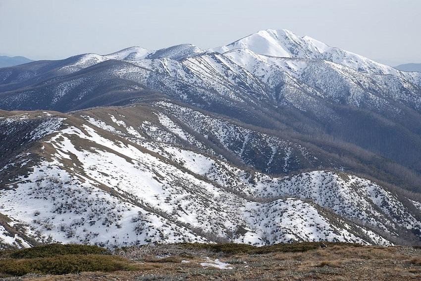 Australian Alps