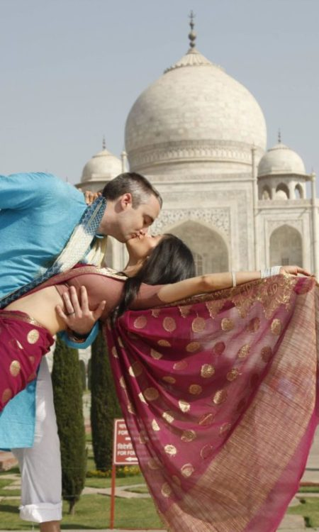 overnight agra tour by car from delhi