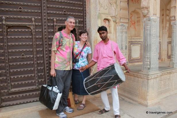 Heritage in Bikaner Tour