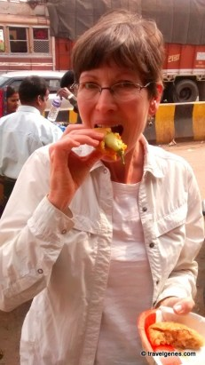 Mirchi Vada Jodhpur Food tour