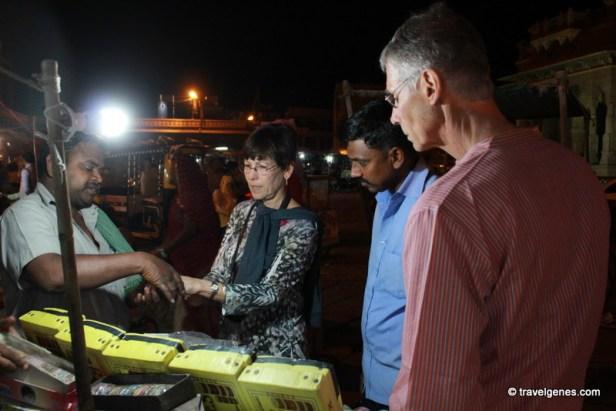 bangle shopping jodhpur