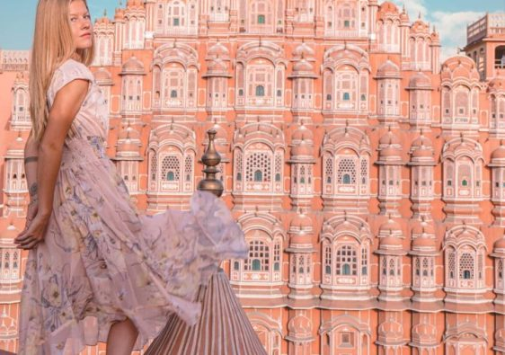 3 day golden triangle tour from delhi