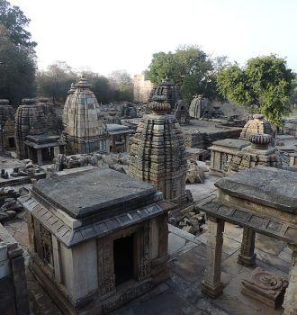 Bateshwar Temples 4