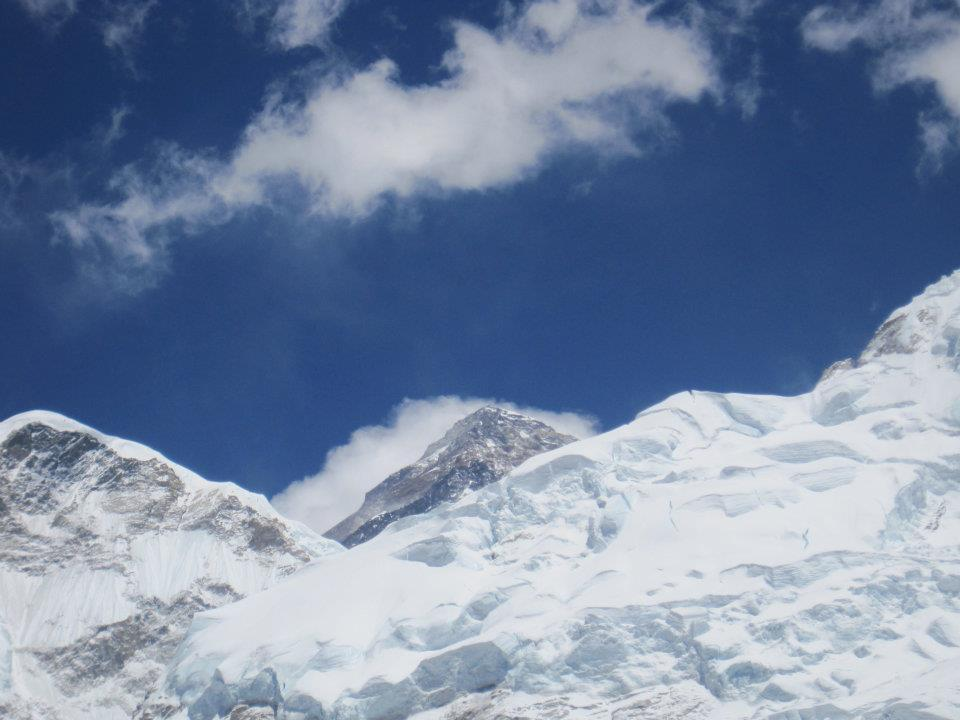 Tips from a Sutton Coldfield Travel Expert on how to survive Everest Base Camp.