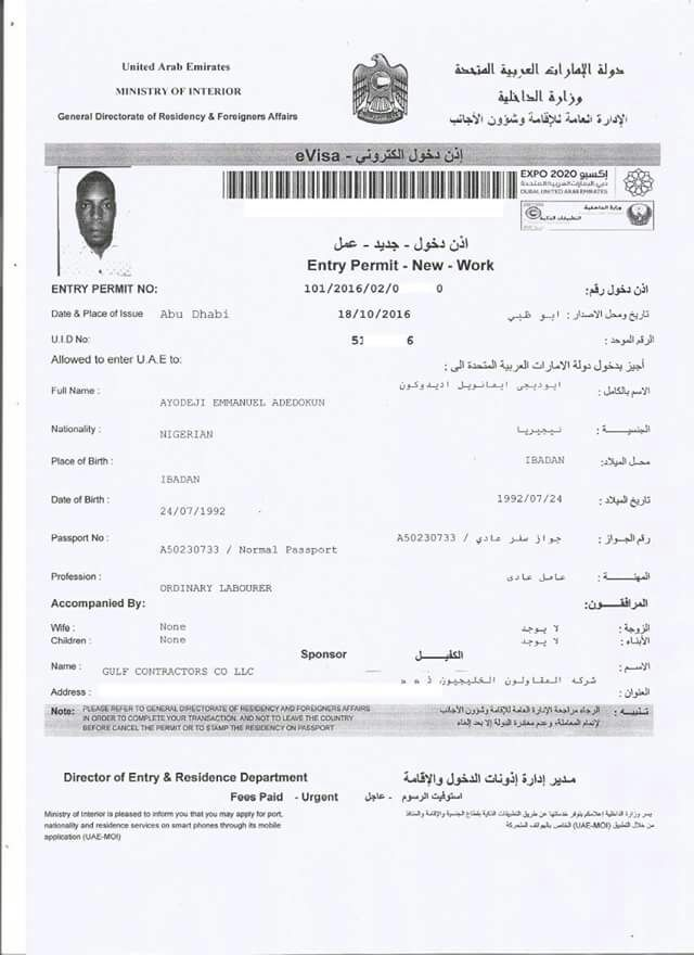 employment z visa application from 28 images work With z visa documents