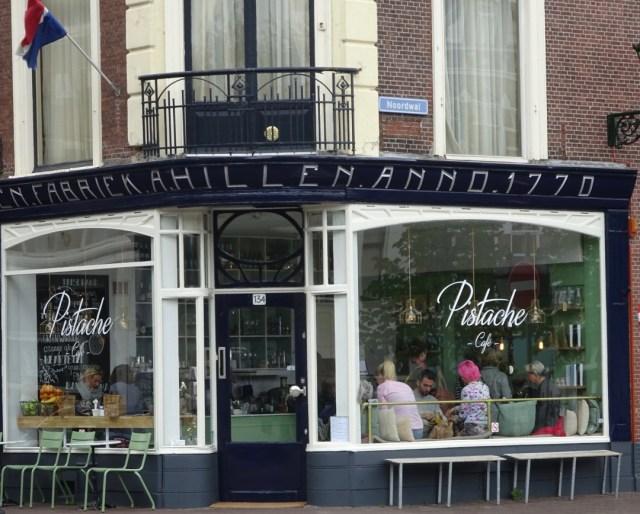 De leukste hotspots van Den Haag? Bezoek ze in de Prinsestraat!