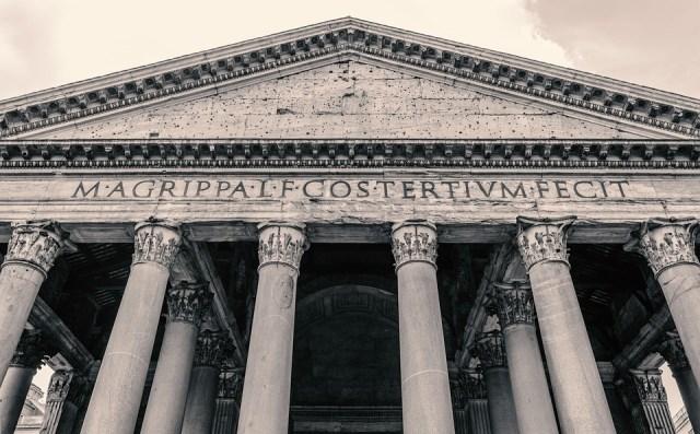 pantheon rome