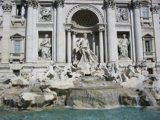 Deze bezienswaardigheden in Rome kun je gratis bezoeken