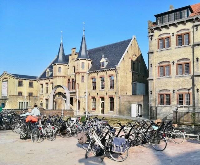 De Blokhuispoort Citytrip Leeuwarden