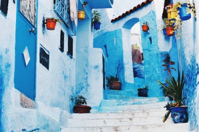 Marokko wanderlist LIsanne
