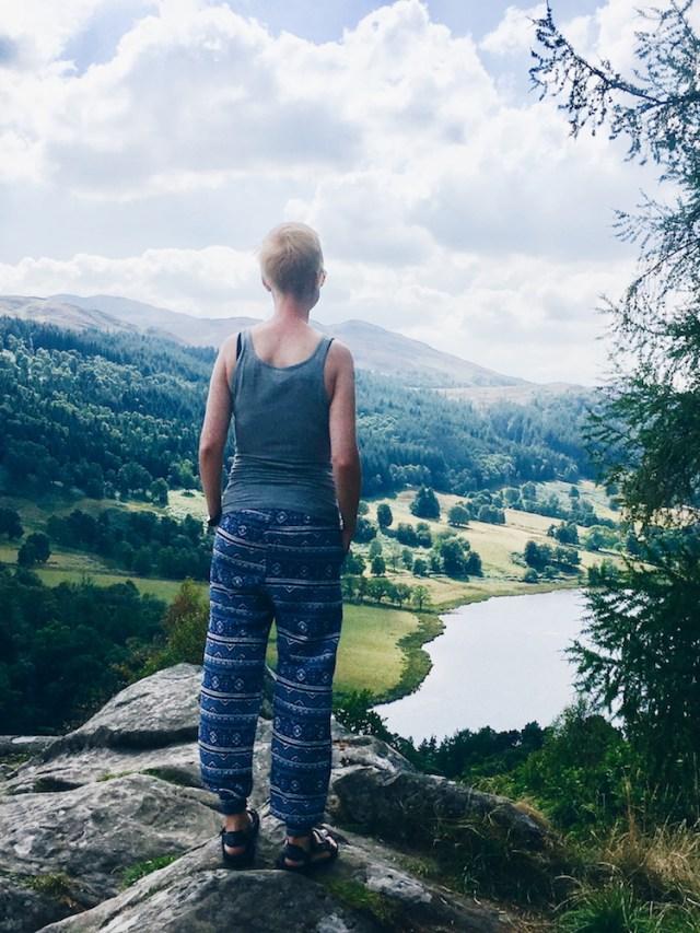 6 tips voor een rustgevende vakantie in Schotland!
