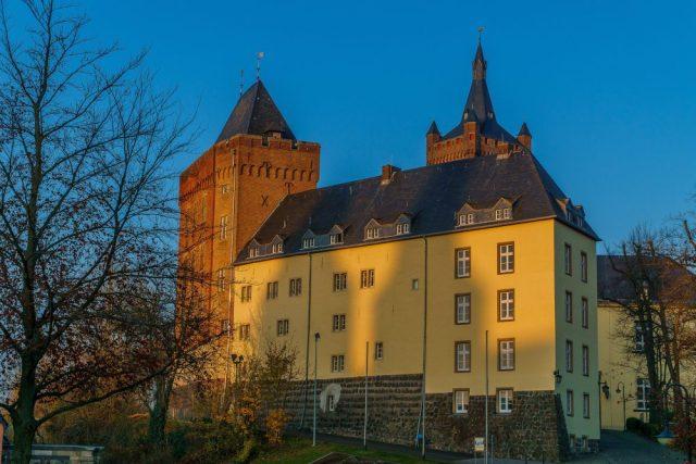 Kasteel Schwanenburg Kleve - Millingen aan de Rijn - Ontdek deze onontdekte parel in eigen land - reisblog TravelGloss