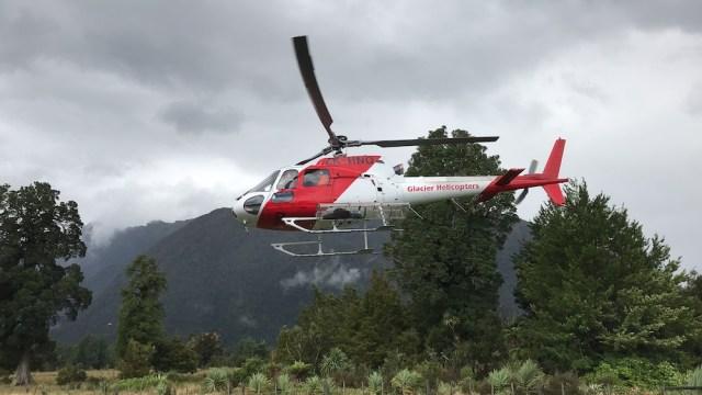 Glacier-Hike-Nieuw-Zeeland-reistsips-TravelGloss 1