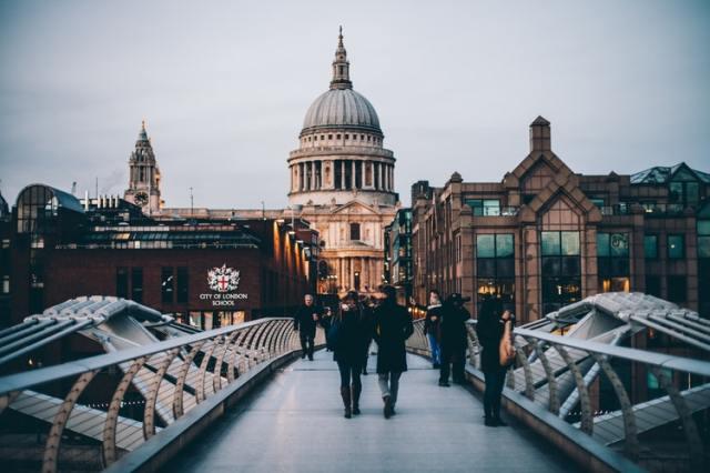18x doen tijdens een midweek Londen - St. Pauls Cathedral - TravelGloss.eu