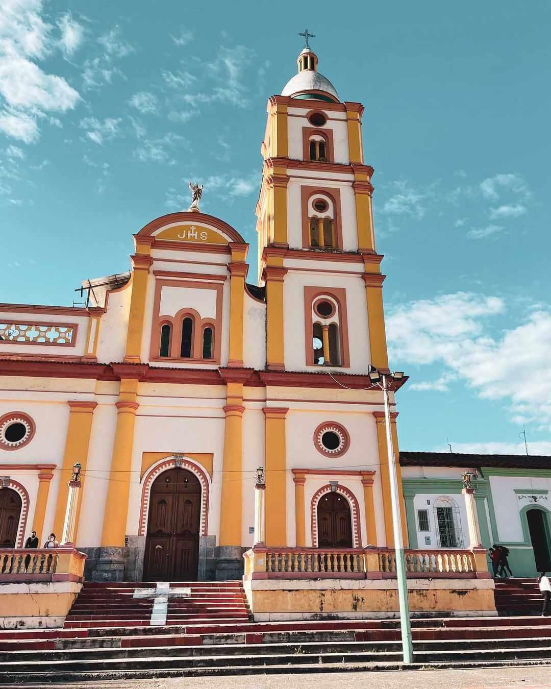 Pueblo El Cocuy